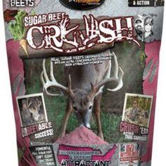 Wildgame Innovations Sugar Beet Crush, 5 lb  http://www.deerattractant.info/product/wildgame-innovations-sugar-beet-crush-5-lb/   #deer #deerattractant #deerhunter #deerhunting
