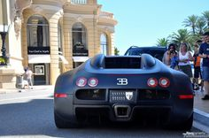 #Veyron
