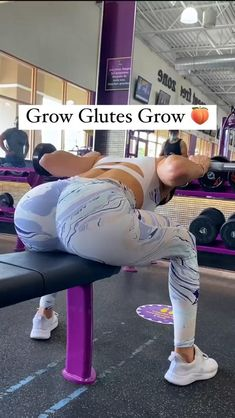 At Home Glute Workout, Gym Workout Videos, Fun Workouts, Body Weight Leg Workout, Tumbrl Girls, Fitness Workout For Women, Workout Aesthetic, Workout Challenge, Glute Exercises