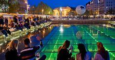 Akvárium Klub | WeLoveBudapest.com
