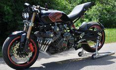 Custom 1982 Honda CBX