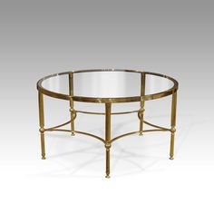 So rare to find a circular glass coffee table; this one is gorgeous too.. with finely reeded brass legs and a star shaped under tier. In the shop now. 🔎stock no. 5146🔍    #antique #antiques #antiqueshop #vintage #furniture #petworth #sussex #furnishings #decor #interiordesign #interiors #townhouse #homesandantiques #homesandgardens #houseandgarden #lapada #paada #luxury #photograpy #photo #followme #19thcentury #history #table #coffeetable #brass #glass
