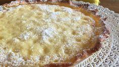 lemon tart irresistibile