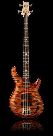 PRS Guitars | Grainger 4 String Bass