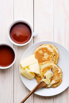 Keto English muffins - Diet Doctor