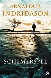 Arnaldur Indridason - Schemerspel - bibliotheek.nl