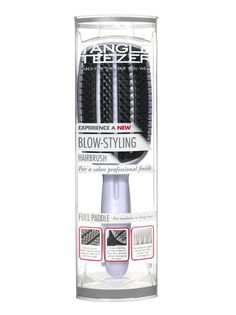 Tangle Teezer Blow-Styling Brush #tangleteezer #blowdry  www.urbanitehair.co.uk