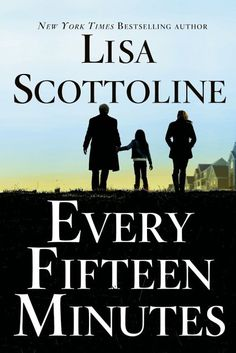 """Scottoline casts an unflinching eye on the damaged world of sociopaths in this exciting thriller."" - Publishers Weekly"