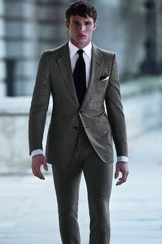 Tom Ford Suit Mode Homme, Hommes, Costume Tom Ford, Style Gentleman,  Gentleman e7f49325e052