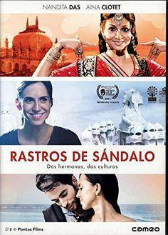 Rastros De Sándalo [DVD]. Mina, una actriz india de éxito en Mumbai, no puede olvidar a su hermana pequeña Sita, de quien fue separada a la fuerza después de la muerte de su madre. Treinta años después, Mina se entera que Sita está bien y vive en Barcelona. Ahora se llama Paula, es bióloga y no tiene ningún recuerdo de su pasado. Paula emprenderá el viaje de descubrimiento de su verdadera identidad con la ayuda de Prakash