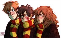 Harry potter, hermione granger, and draw image Fanart Harry Potter, Harry Potter World, Harry Potter Artwork, Mundo Harry Potter, Harry Potter Drawings, Harry Potter Love, Harry Potter Characters, Harry Potter Universal, Harry Potter Fandom
