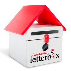 Childrens Letterbox