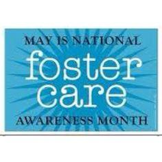 Foster care awareness
