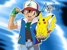 Which Pokemon Trainer Are You Most Like? Ash You're all about the competition! Just having fun is great, but what's even greater is winning. You're a Pokemon master who won't stop until you're truly the very best. You're driven and ambitious with high hopes and dreams, and you're willing to work for them. You know it's not easy, but once you've set your sights on a goal you're ready to do whatever it takes to achieve it. And as long as you've got Pikachu by your side, nobody can stop you.