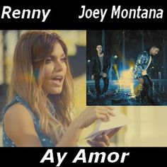 Acordes D Canciones: Renny - Ay Amor ft. Joey Montana