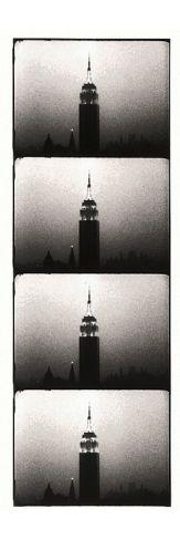Empire, c.1964 Print by Andy Warhol at Art.com