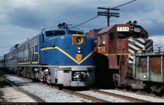 RailPictures.Net Photo: DH 17 Delaware & Hudson Alco PA4 at Watervliet, New York by Don Oltmann