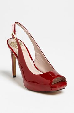 a2af95ea76577 Vince Camuto  Halca  Pump available at  Nordstrom Shoe Cupboard