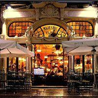 Must see in #Porto: Café Majestic, Porto, Portugal