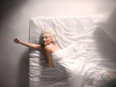 Marilyn // Regally Blonde // Photo by Douglas Kirkland. © Douglas Kirkland 1961    Read more: http://www.purewow.com/slideshow/national/1095/Marilyn-Monroes-most-arresting-photos.htm##ixzz254kQPAMB