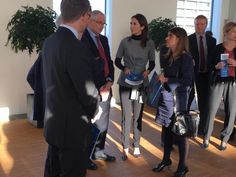 "Scandinavian Royals. on Twitter: ""Today, Crown Princess Mary took part in the annual conference of the European Society for Medical Oncology (ESMO)."