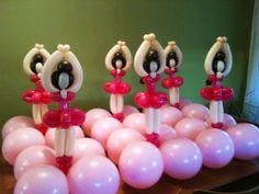 Balloon Ballernia