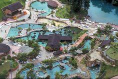 Resort Grand Palladium Imbassai is one of the most popular #resort in #Brazil, For more visit http://www.hotelurbano.com.br/resort/resort-grand-palladium-imbassai/2115