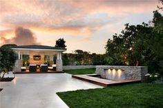 Backyard Landscaping Ideas  Backyard Landscaping  AMS Landscape Design Studios  Newport Beach, CA