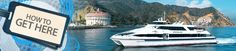 How To Get to Catalina Island - Catalina Island Chamber of Commerce