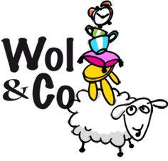 Wol & Co - webwinkel met oa. Holstgarn