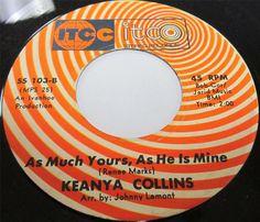 26 Fascinating Record Labels Images Soul Funk Label