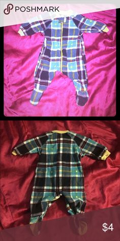 Children's place one piece Gently used Children's Place One Pieces Bodysuits