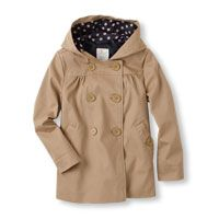 Girls Clothing | Girls Outerwear | The Children's Place