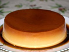 love me some flan. my great grandmother's recipe is still the best! Carribean Food, Caribbean Recipes, Gourmet Recipes, Dessert Recipes, Desserts, Flan Recipe, Exotic Food, Latin Food, Eat Dessert First