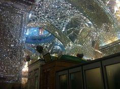 Mosque Shah Cheragh