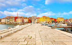 7 lugares para ver na Croácia | Skyscanner