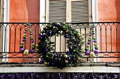 January finds New Orleans transitioning from Christmas to the Mardi Gras season, and as such, is filled with fun and revelry. Here's what you need to know!