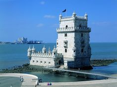 Tower of Belem, Portugal .World Heritage: Architectural gems from the past | Portugal Daily View