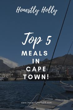 Honestly Holly | Cape   Town | Cape Town Things to do In | Cape Town South Africa | Cape Town Food |   Cape Town Food Guide | Cape Town Restaurant