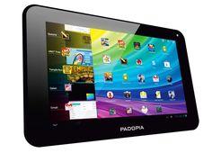 Padopia 7'' Blaze 8GB Tablet  http://www.724tikla.com/product/padopia-7-blaze-8gb-tablet-379312
