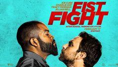 Ice Cube dan Charlie Day berkolaborasi dalam Film Fist Fight