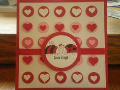 Hubby's Valentine