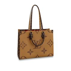 The Louis Vuitton Onthego Mm Rare Pm Small Mini 871981 Brown Monogram Reverse Canvas Tote is a top 10 member favorite on Tradesy. Black Leather Tote, Leather Crossbody Bag, Leather Shoulder Bag, Leather Handbags, Leather Bags, Shoulder Bags, Pochette Louis Vuitton, Louis Vuitton Handbags, Louis Vuitton Monogram