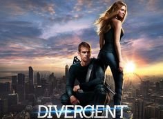 Box Office: negli Stati Uniti vince Divergent