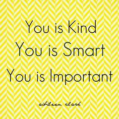 You is Kind (Free Printable)