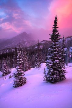 One of the most dramatic sunrises we have ever seen over Rocky Mountain National Park in Colorado. Erik Page took this pic two weeks ago on a cold, windy morning. But it was all worth it. Of the...