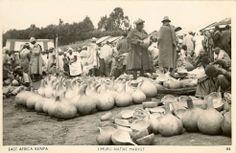 Limuru Market Kenya