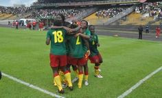 Cameroun - Jeux africain : les Lionnes Indomptables en demi-finale - http://www.camerpost.com/cameroun-jeux-africain-les-lionnes-indomptables-en-demi-finale/?utm_source=PN&utm_medium=CAMER+POST&utm_campaign=SNAP%2Bfrom%2BCamer+Post