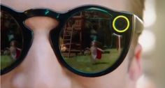 Snapchat to release $130 camera-equipped Spectacles this fall Yes the Snapchat Spectacles are real and company chief Evan Spiegel presented them to a small group of people today. Thats where he also revealed that the company has been rebranded and renamed to Snap Inc. According to The Wall Street Journal Snap Inc.s first wearable product comes armed with a camera that can record 10-second videos when you tap a button near the hinge. Every tap starts a new recording. The results dont look…