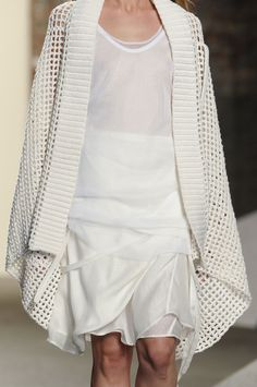 Tess Giberson Spring 2013... oh my Lord.. just another trouble i can get myself into.